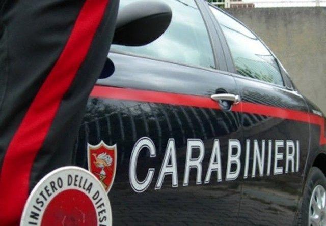 Gioiosa Marea (Me) – Giovane arrestato durante la sfilata di Carnevale