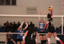 Volley CF – Definiti i gironi