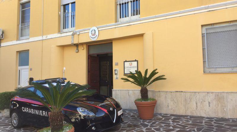 Patti – Salvatore Pascariello è il nuovo comandante della Compagnia Carabinieri