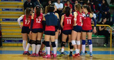 Volley F U18 – Saracena e Kondor Catania si giocano il titolo regionale