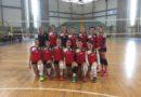 Volley U18F – Vincono Saracena e Kondor Catania