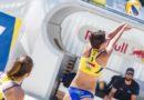 Beach Volley: Europei Under 18, ottimo esordio per la Ferrarini