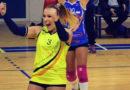 Volley B1F – Amando, ufficializzato l'acquisto del libero Doroty Rinaldi