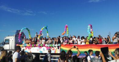 Palermo Pride 2019: gli eventi in programma