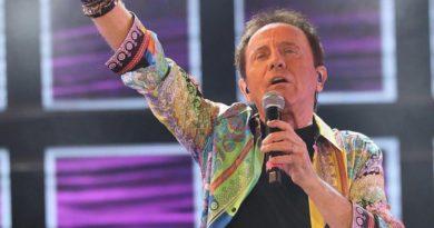 Torrenova – Roby Facchinetti in concerto il 15 settembre