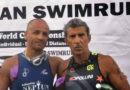 Extreme swimrun Lipari – Vulcano – Sicilia: impresa di Scibilia e Prosperi