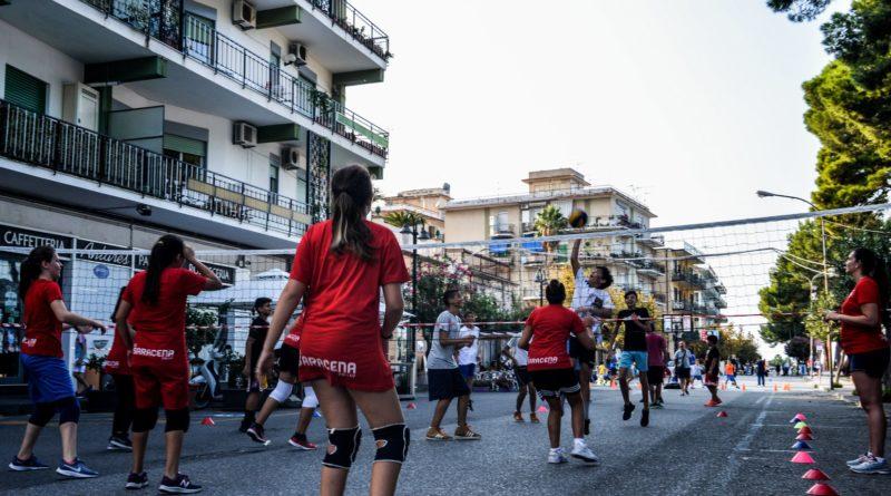 Patti in sport: sabato 12 e domenica 13 ottobre la festa targata Endas