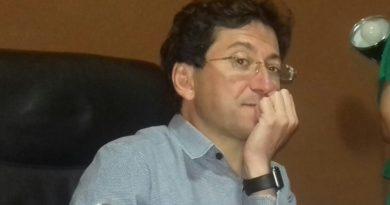 Patti – Fabrizio Trifilò è il quarto candidato a sindaco