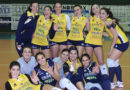 Volley CF – Coppa Sicilia: fuori le tre messinesi