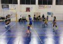 Volley CFB – Big match Nizza vs Sant'Agata, Saracena in cerca di riscatto