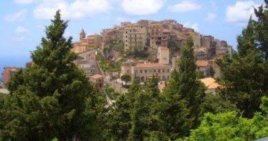 San Marco d'Alunzio – Il Covid Team in azione nel centro nebroideo