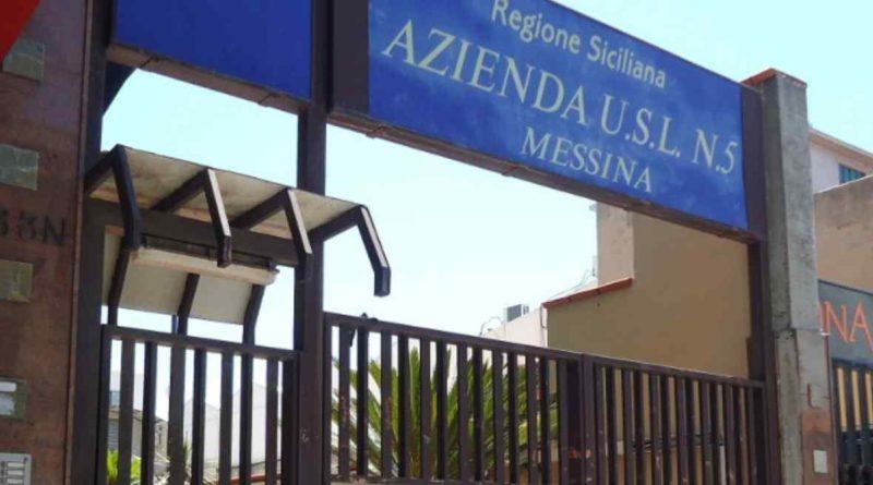 ASP Messina: continuano gli acquisti di Dispositivi di Protezione (DPI). rifornito l'Ospedale di Barcellona PG