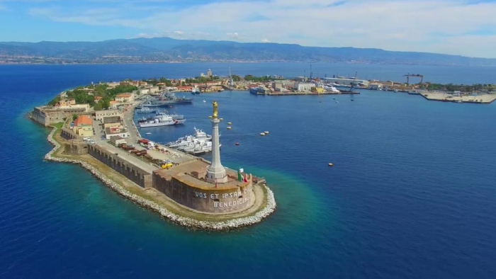 """""""Messina sia dichiarata zona rossa"""", appello di 21 sindaci della provincia"""