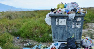 Patti – Emergenza rifiuti finita, si torna a conferire l'indifferenziato