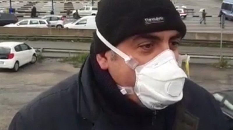 Villa San Giovanni: l'amministrazione vuole la zona rossa e bloccare i rifornimenti per la Sicilia
