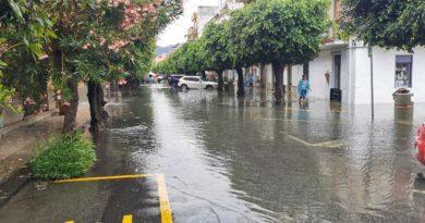 Patti – Interventi per le condotte delle acque bianche