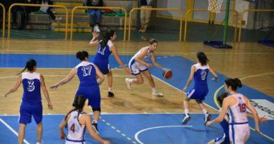 Basket A2 – L'Alma Patti ripescata