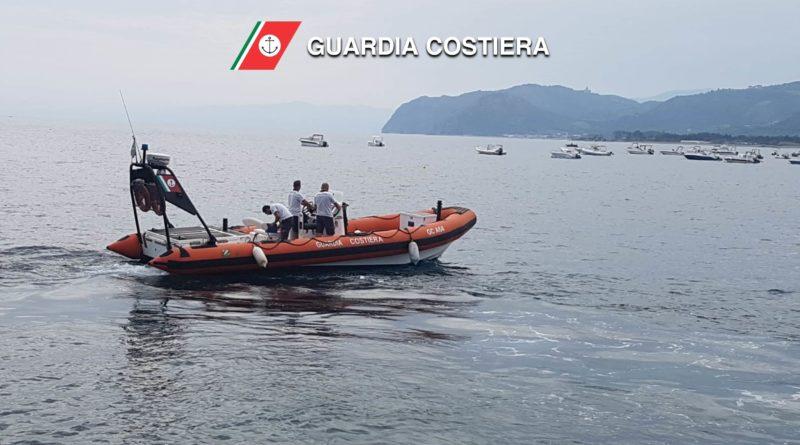 Gioiosa Marea – Prosegue la lotta all'abusivismo demaniale marittimo