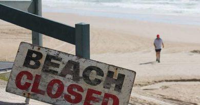Modica – Il sindaco chiude le spiagge nelle ore notturne