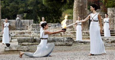 Un ricordo per Annarita Sidoti nelle iniziative per il passaggio della Fiamma Olimpica a Messina e Provincia