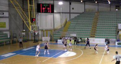 Basket A2F – L'Alma Patti del presidente Scarcella ritrova la sconfitta