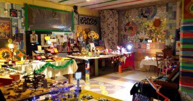 Patti – Dal 7 dicembre la quarta edizione della Mostra d'artigianato e della creatività