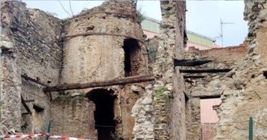 Patti – Crollo Antica Fornace, Samonà chiede una verifica