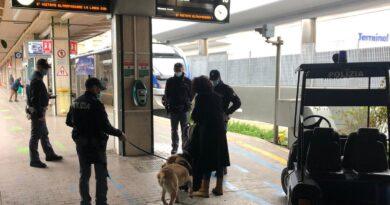 Sicilia – Operazione Railpol, controlli nelle stazioni ferroviarie