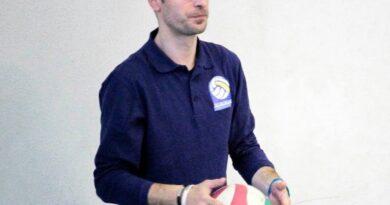 Volle CF – Giovanni Fazio alla guida della Saracena Volley