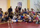 Volley B2F – La Pallavolo Zafferana prende forma