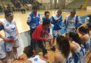 Basket BF – L'Alma Patti riparte da coach Mara Buzzanca