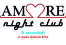 Amore Night Club – Bandiera blu e parco dei Nebrodi, gli approfondimenti del mercoledì su Radio Amore