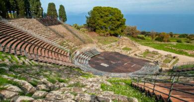 Parco archeologico Tindari – Al lavoro per l'imminente riapertura al pubblico