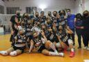 Volley B2F – La Saracena ha formalizzato l'iscrizione alla quarta serie nazionale