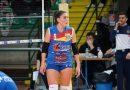 Volley B1F – Margherita Muzi firma per l'Akademia Sant'Anna